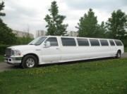 прокат лимузина .авто на свадьбу с водителем