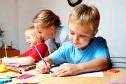 Подготовка к школе Зеленоград