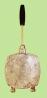 Форма металлическая для выпечки печенья