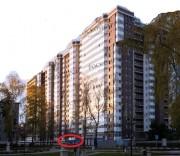 Обмен ПСН 117 в Ст.Купавне на квартиру в Москве