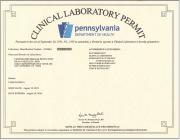 Genetic Diagnostic Laboratory - приглашаем к сотрудничеству людей!