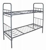 Металлические кровати в детские лагеря