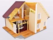 Ремонт квартиры под ключ. Строительство дома.
