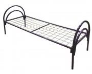 Металлические кровати двухъярусные по низкой цене
