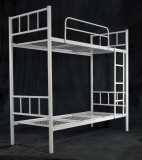 С доставкой по стране реализуем металлические кровати