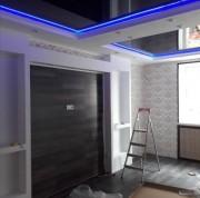 Бригада мастеров выполнит комплексный ремонт квартир, домов, офисов в